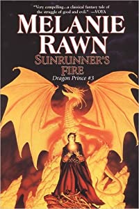 Sunrunner's Fire (Dragon Prince, #3)
