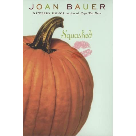 Why did joan bauer write almost home
