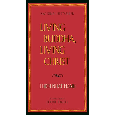 Living buddha living christ sparknotes
