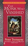 The Monk Who Vanished (Sister Fidelma, #7)