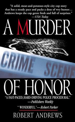 A Murder of Honor