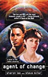 Agent of Change (Liaden Universe, #9)