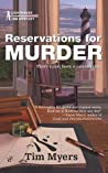 Reservations for Murder (Lighthouse Inn Mystery #2) ebook download free