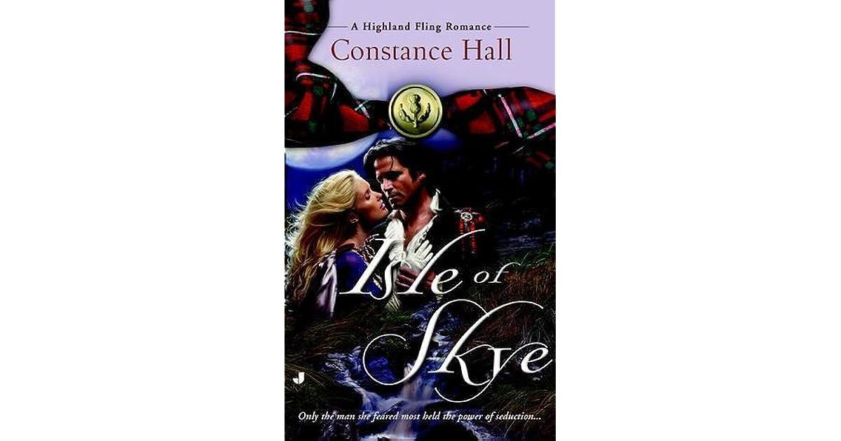 isle of skye hall constance