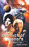 Conflict of Honors (Liaden Universe, #8)