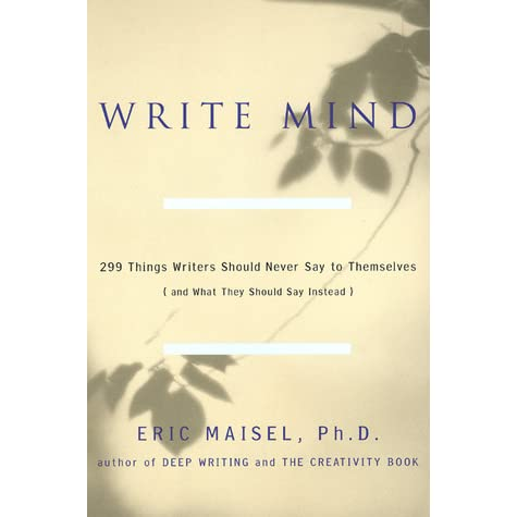 write mind 299 things writers should never say to