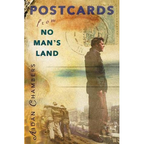 Download Postcards From No Mans Land By Aidan Chambers