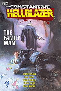 Hellblazer: The Family Man