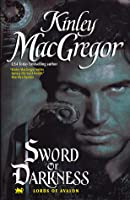 Sword of Darkness (Lords of Avalon, #1)