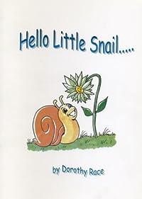 Hello Little snail