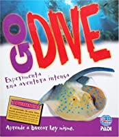 Go Dive - PADI Open Water Diver Manual (Spanish Edition)