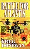 Battle for Atlantis (Atlantis, #6)