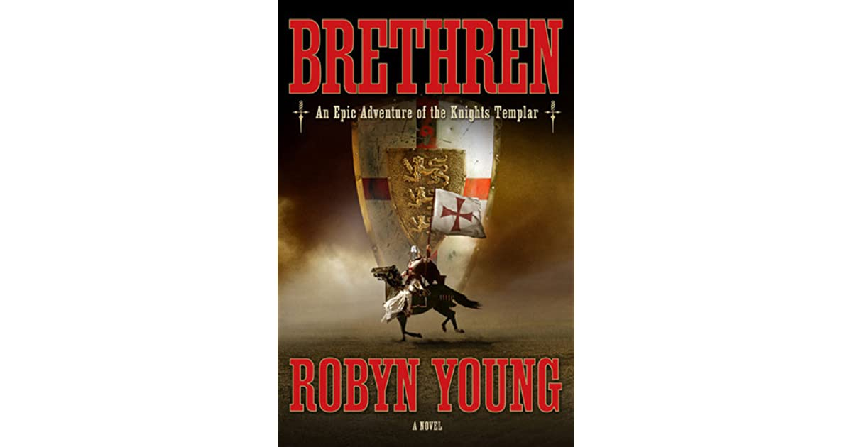 Brethren (Brethren Trilogy, #1) by Robyn Young