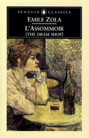 L'Assommoir by Émile Zola