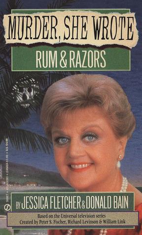 Rum & Razors (Murder, She Wrote, #3)