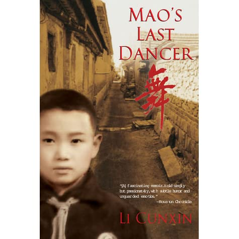 mao last dancer essay questions Essays - largest database of quality sample essays and research papers on mao s last dancer.