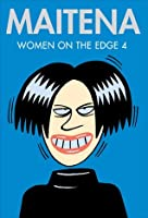Women on the Edge #4 (Women on the Edge)