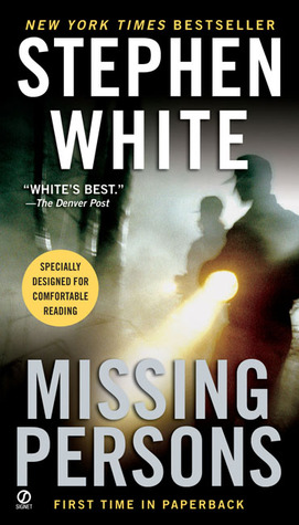 Read Missing Persons Alan Gregory 13 By Stephen White
