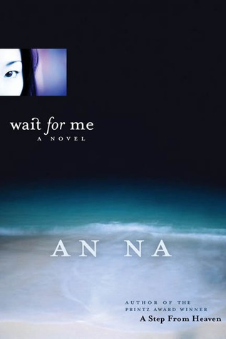 "Book cover of ""Wait for Me"" by An Na"