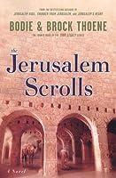 The Jerusalem Scrolls: A Novel