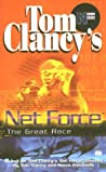 The Great Race (Tom Clancy's Net Force Explorers, #7)