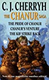 The Chanur Saga (Chanur #1-3)