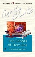 The Labors of Hercules (Hercule Poirot, #27)