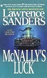 McNally's Luck (Archy McNally, #2)