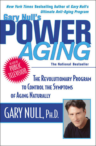 Gary Null's Power Aging
