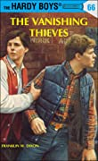 The Vanishing Thieves