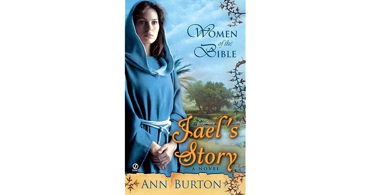Jaels Story Women Of The Bible 3 By Ann Burton