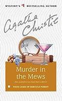 Murder in the Mews