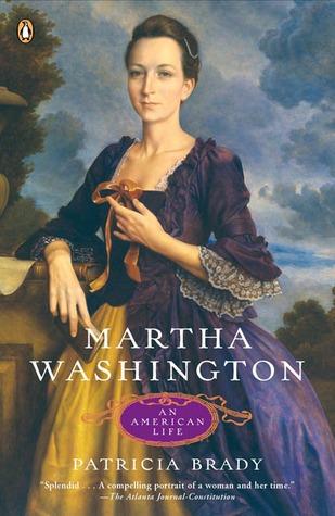 Martha Washington: An American Life