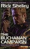 The Buchanan Campaign  (The Federation War, #1)