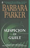 Suspicion of Guilt (Gail Connor and Anthony Quintana #2)