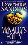 McNally's Folly (Archy McNally, #9)