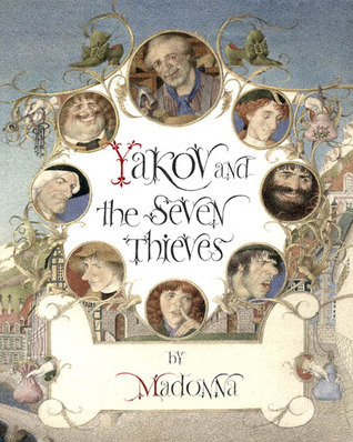 Yakov and the Seven Thieves