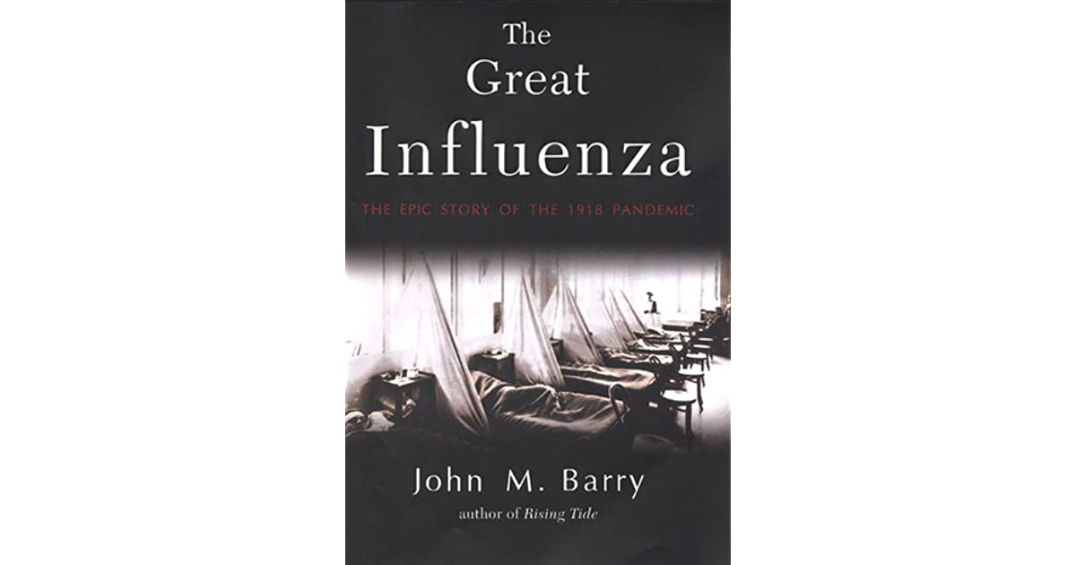 the great influenza About me i'm a librarian who loves to read young adult novels especially novels in verse, realistic fiction and historical fiction i also enjoy narrative nonfiction.