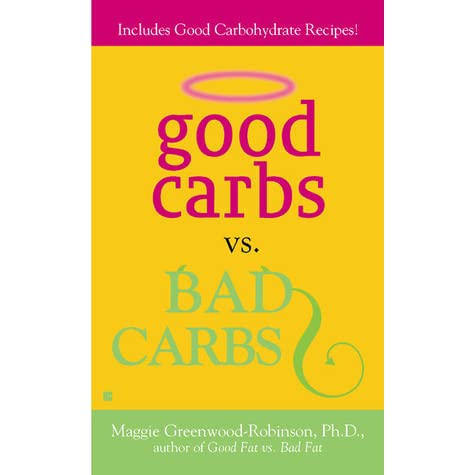 good carbs essay Here's how low-carb diets affect men and women differently best life  well+good not losing weight nutrition confusion may be to blame nbc news.