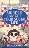 Murder Can Kill Your Social Life (Desiree Shapiro, #1)