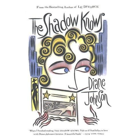 The shadow knows by diane johnson solutioingenieria Gallery