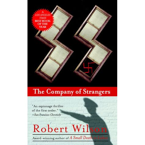 The company of strangers by robert wilson fandeluxe Ebook collections