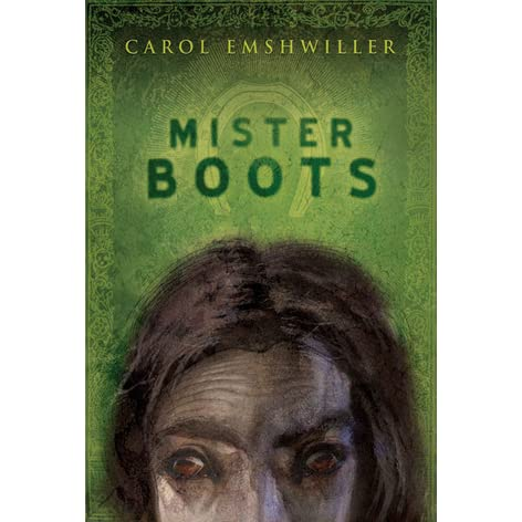 mister boots emshwiller carol