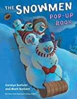 Snowmen Pop-Up Book