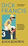 Knockdown by Dick Francis