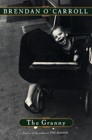 The Granny (Agnes Browne, #3)