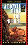A Bicycle Built for Murder (Manor House Mystery #1)
