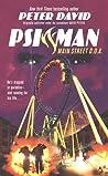 Main Street D. O. A (Psi-Man #3)