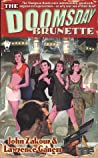 The Doomsday Brunette (Nuclear Bombshell, #2)