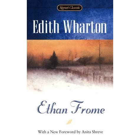 """the struggles of life and tragedy of ethan frome in whartons ethan frome College stats homework help ethan frome essay homework wharton """"ethan frome"""" tells readers of the life of one family ethan frome struggles to make a."""